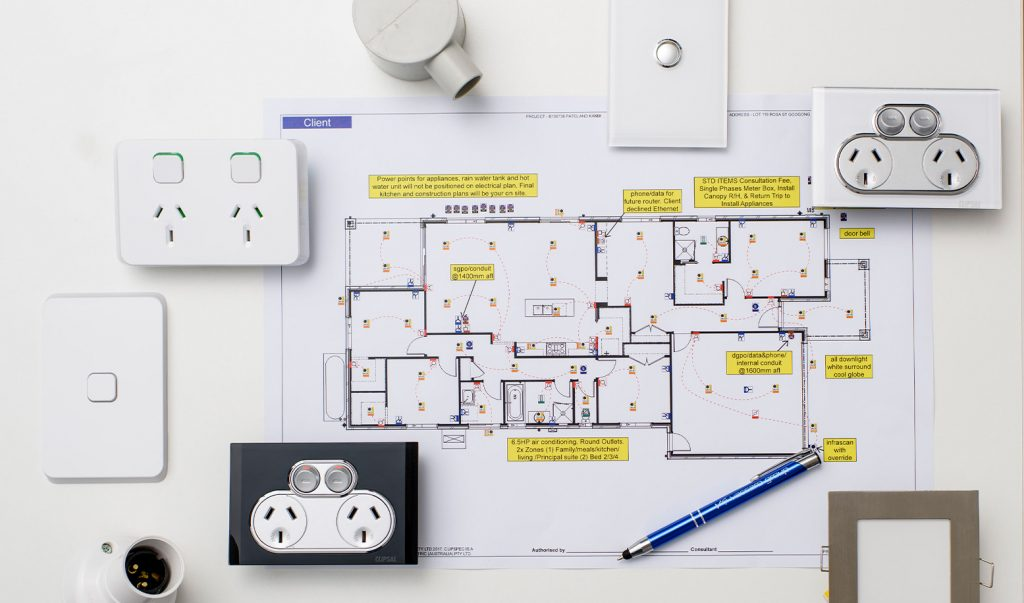 Preparing For An Electrical Consultation Vaccaro Group